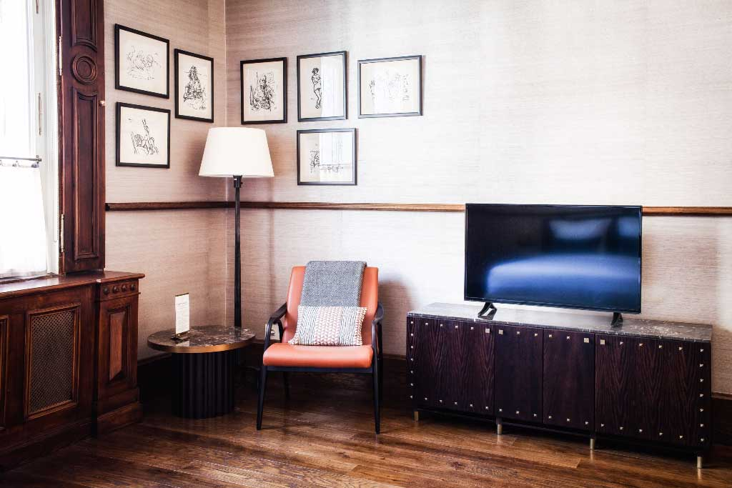 Callas Home Gallery
